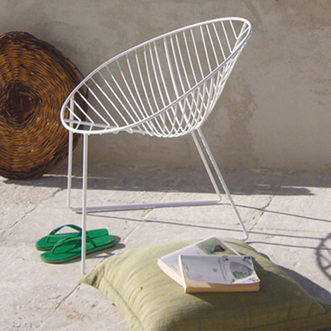 Leaf Armchair, Outlet - IDC